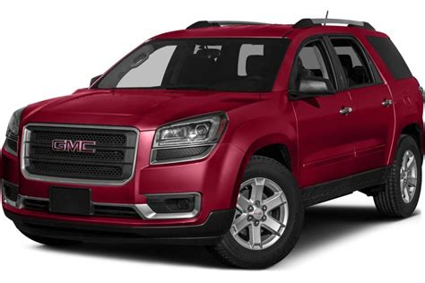 gmc stock price 2015 gmc acadia reviews specs and prices cars
