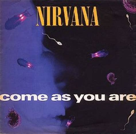 reaching nirvana books come as you are nirvana song
