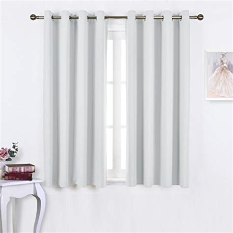 low price curtains and drapes lowest price nicetown blackout curtains for living room