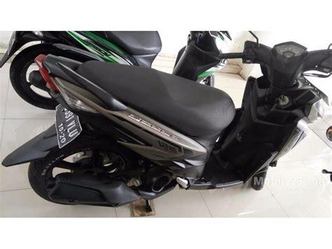 Dijual Motor Yamaha Mio Soul Gt jual motor yamaha mio 2015 soul gt 125 automatic 0 1 di