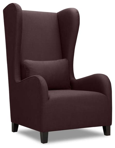Armchairs Modern by Aldgate Armchair Modern Armchairs And Accent Chairs Other Metro