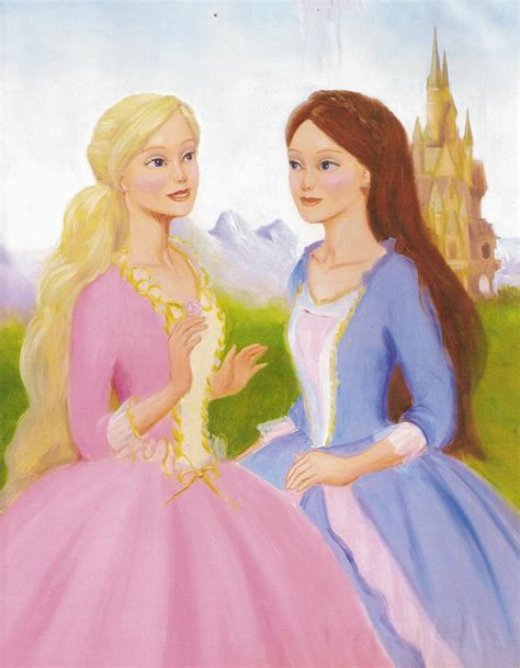 princess and the pauper barbie princess and the pauper