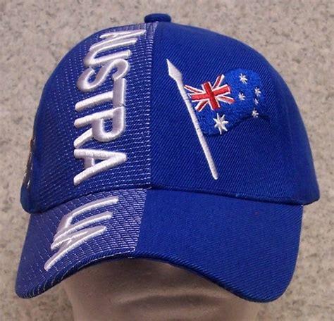 international flag and theme adjustable embroidered