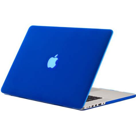Laptop Apple Blue spider designs rubberized protective shell blue laptop cover for apple macbook air 13