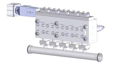 alimenti contenenti lattice blocco di compressione omogeneizzatore