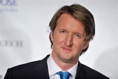tom hooper movies and tv shows tom hooper pictures quot the king s speech quot party 2010