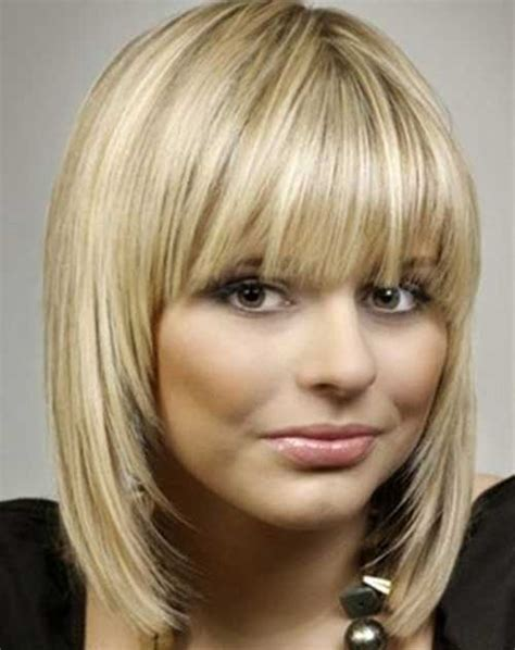 bobs with bangs and layers 15 good layered bob with side bangs bob hairstyles 2017