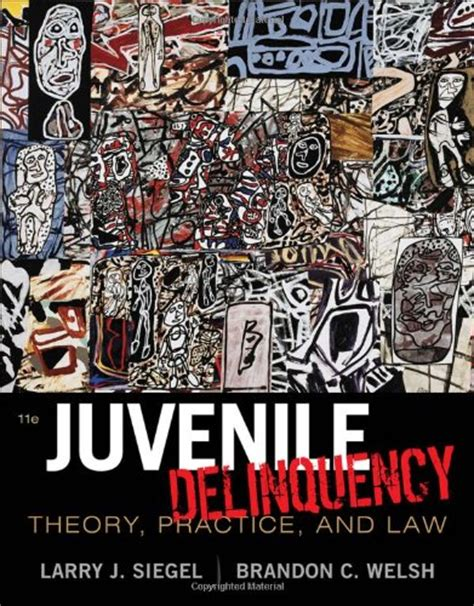 juvenile delinquency theory practice and read juvenile delinquency theory practice