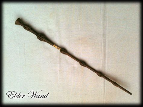 my harry potter wands