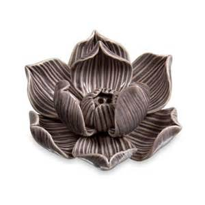 What Does The Lotus Flower Stand For Lotus Flower Incense Stand