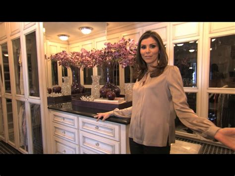 heather dubrow house tour watch the real housewives of orange county season 7