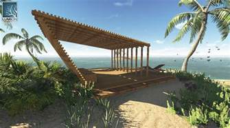 Pergola Architecture by Construction Design Pergolas Daniel Ewald Landscape