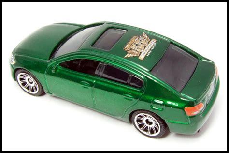 Matchbox 55th Anniversary Lexus Gs430 ミニカーコレクション モノぶろぐー 久しぶりのマッチボックス lexus gs430 by matchbox 55th anniversary details comment