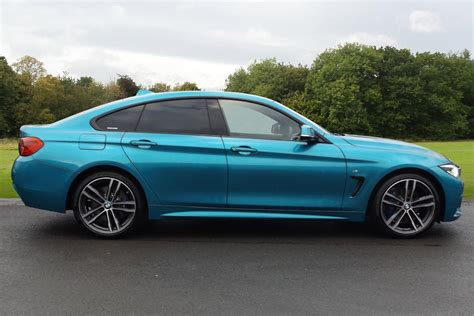 Sporty Series Size M used bmw 4 series 420i m sport gran coupe for sale what car ref edmunds