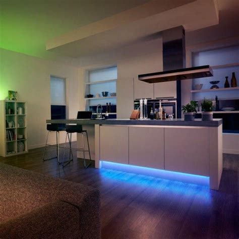 cupboard led lighting strips how to use led lighting in your kitchen litecraft