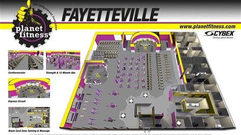 lifetime fitness floor plan fayetteville west ar planet fitness