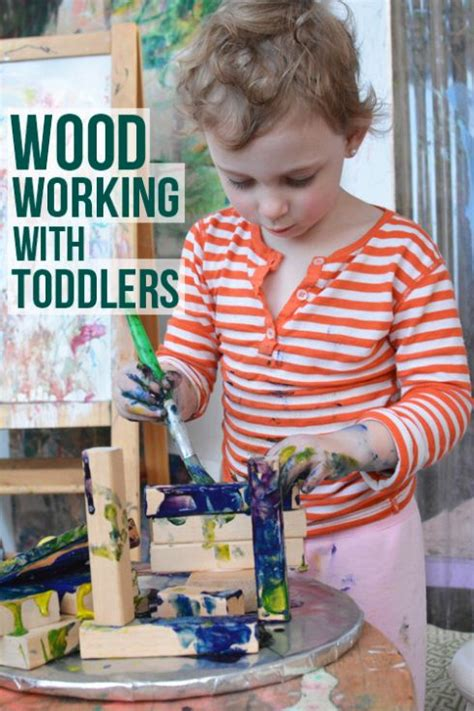 preschool woodworking 17 best images about toddler ideas on