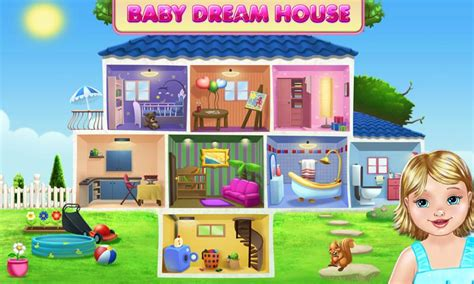 baby dream house baby dream house android apps on google play