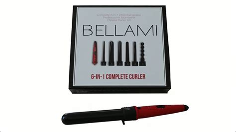 6 in 1 bellami description delivery