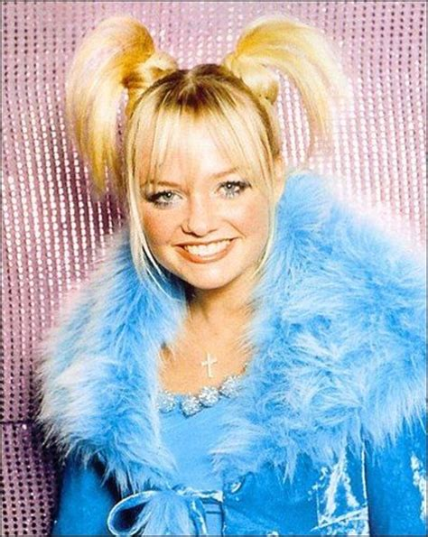 Baby Spice by Eastenders Spoilers Which Spice Was In Eastenders