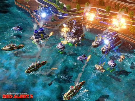 Command Conquer Alert 3 command and conquer alert 3 free