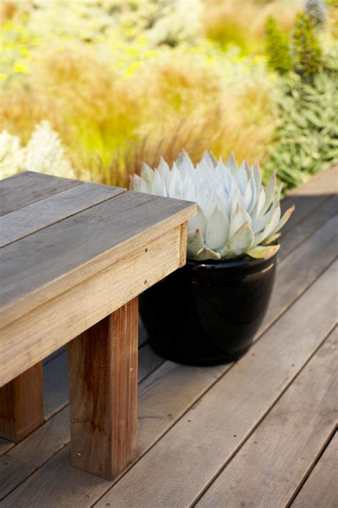 wood deck bench deck benches diy