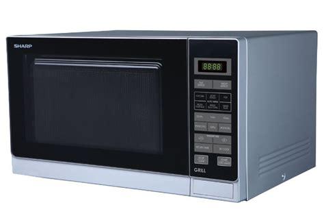 Microwave Oven Sharp R 249 In sharp thai co ltd