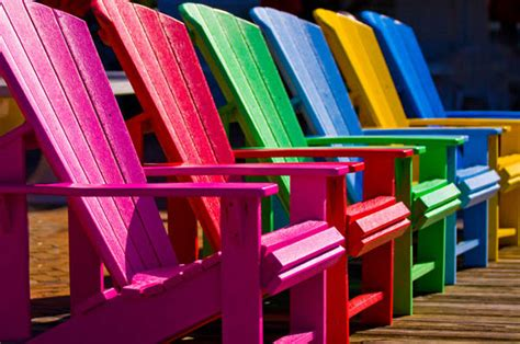 colored chairs colorful natural paintings 2013 itsmyviews com