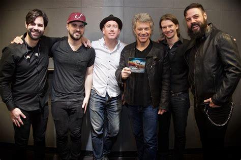 Bon Jovi 32 bon jovi bonjovi