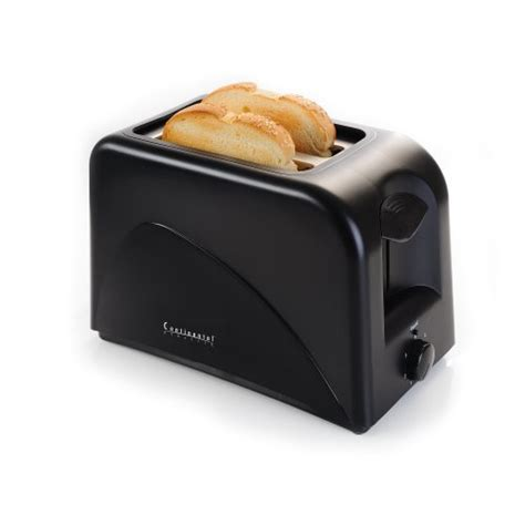 2 Slice Electric Toasters Continental Electric 2 Slice Cool Touch Toaster Discount