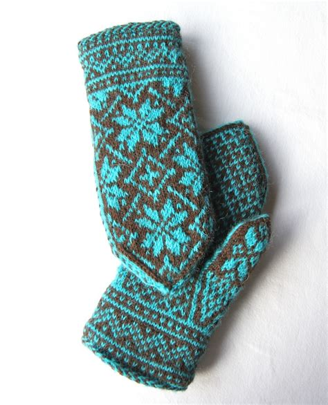mitten pattern knit everyone mittens including your kitten