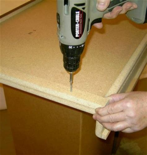 Build Laminate Countertop by Mal O Sen Co Inc On How To Apply An End