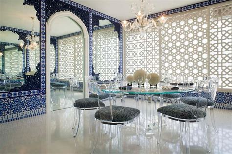 Moroccan Interior Design Elements | moroccan style interior design ideas elements concept