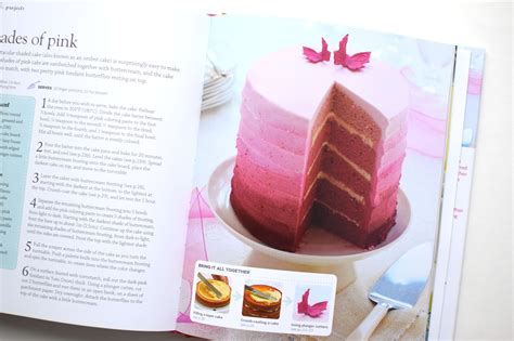Cake Decorating Step By Step Pictures by In Real The Of The Everyday Step By Step