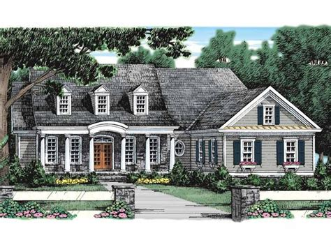federal house plans eplans adam federal house plan and history