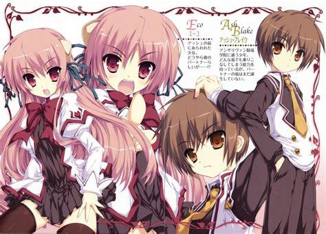 seikoku no dragonar eco seikoku no dragonar zerochan anime image board