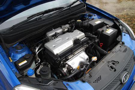 small engine maintenance and repair 2005 kia rio engine control kia rio 1 4 test drive report