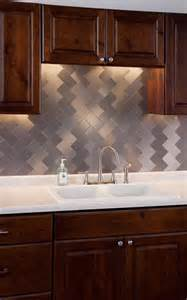 metal kitchen backsplash tiles aspect stainless steel backsplash easy home decorating ideas