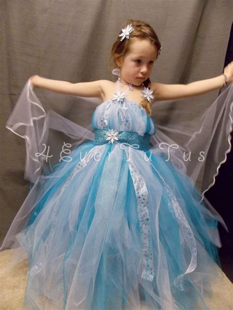 Elsa Costume Handmade - elsa costume 3 diy for