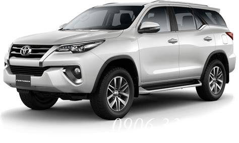 Toyota Fortuner 2017 2017 Toyota Fortuner 2017 2018 Best Cars Reviews
