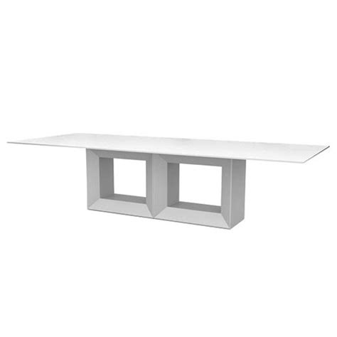 Wireless Table L Table Smart Wireless Led Rgbw On Battery Vondom Vela L 300 Cm Www Artissimaluce