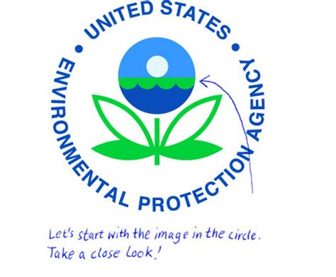 epa design for the environment logo an epa secret agenda tom selleck s mustache