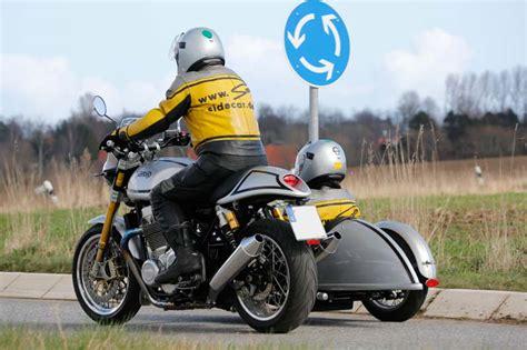 wann motorrad kaufen norton commando 961 sport se schwenker mit 1 sitzer meteor