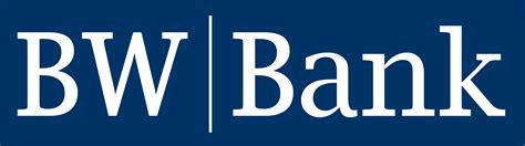 Bw Bank Logos