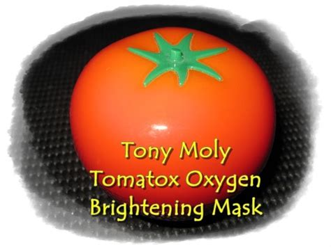 Tony Moly Pureness Pearl Brightening Mask review tony moly tomatox oxygen brightening mask joyce forensia