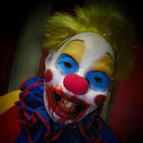 44 Best Scary Clowns Images by 43 Best Images About Clowns Or Scrary On