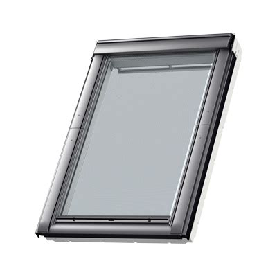 velux awning blind velux mml sk08 electric awning blind black net 5060