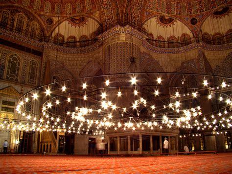 Blue Mosque Interior Photos sultan ahmed mosque