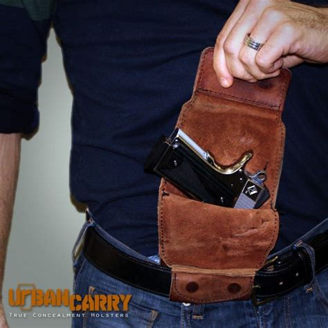 waistband holster concealed carry gun concealed carry holster by urban carry inside waistband