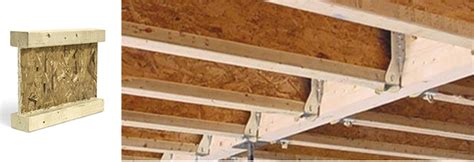 Nordic Floor Joists by Snavely Forest Products 187 Nordic Structures